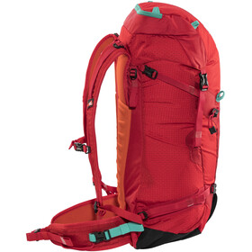 Millet Prolighter 30+10 Backpack red-rouge
